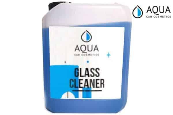 Aqua Coating Glass Cleaner 5L