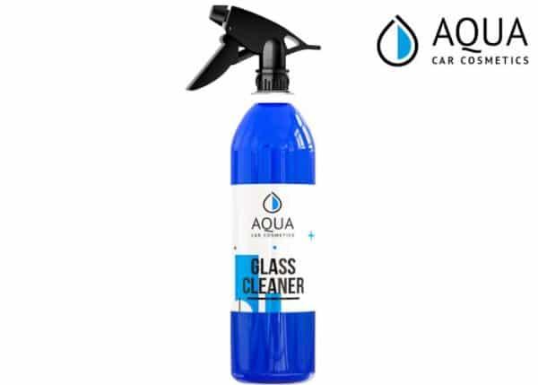 Aqua Glass Cleaner 1L