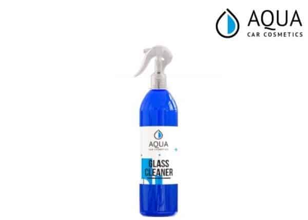 Aqua Glass Cleaner 250ml