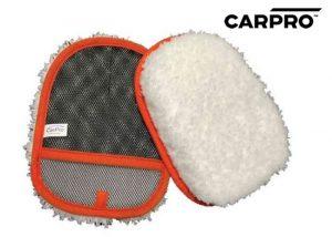 CARPRO Hand Wash Microfiber Mitt