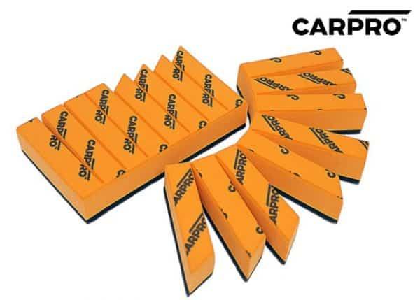 CarPro Applicator 8 Fingers Blocks