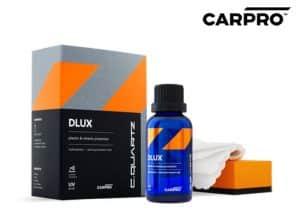 CarPro CQuartz DLUX
