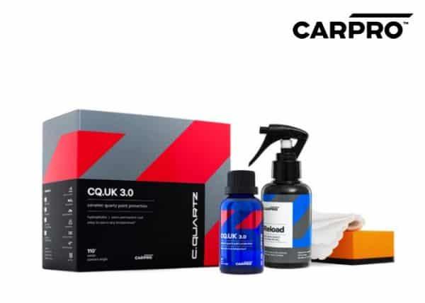 CarPro Cquartz UK Edition 3.0