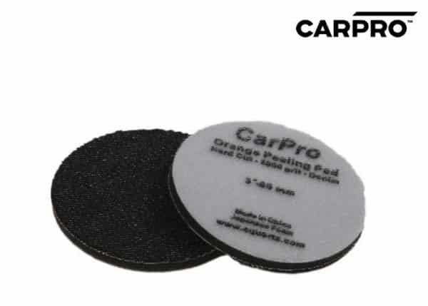 CarPro Denim Polish Pad