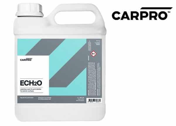 CarPro Ech2O Quick Detailer 4L