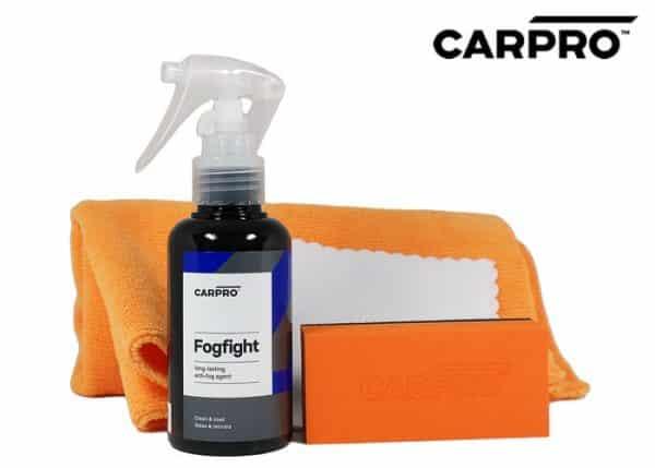 CarPro Fog Fight Kit Pack