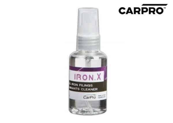 CarPro IronX 50ml