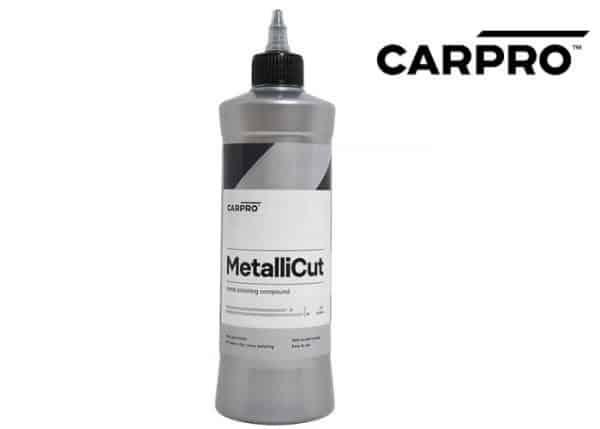 CarPro MetalliCut 500ml