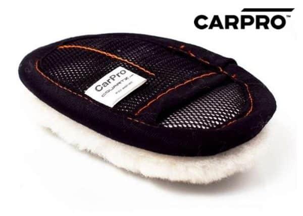 CarPro Mini Wool Wash Mitt