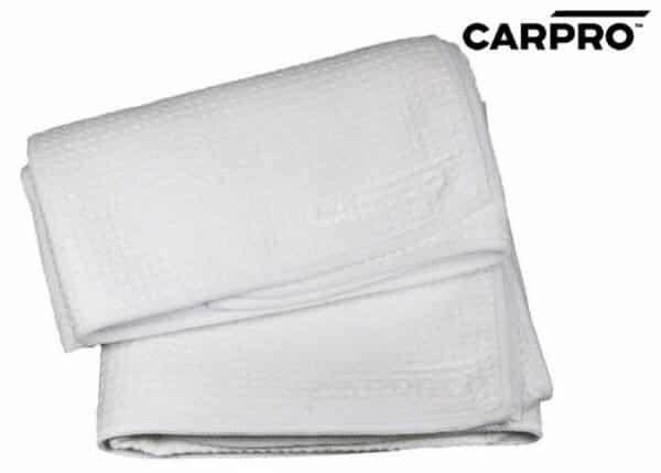 CarPro Waffle Drying Towel