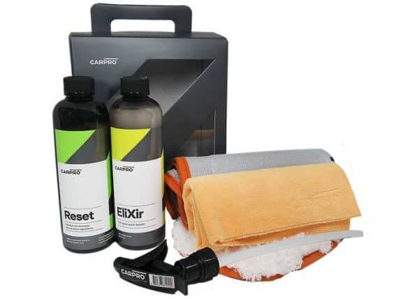 CarPro WashBox