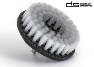 Carpet Brush Medium Plastic