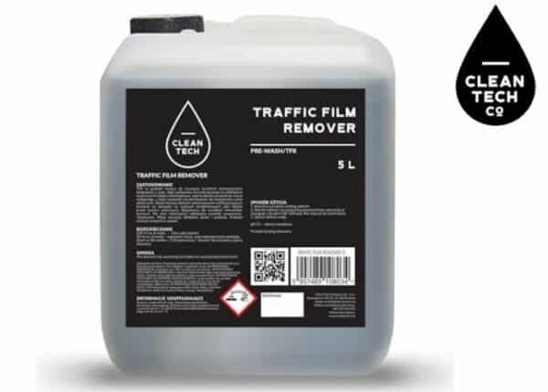 Cleantech Traffic Film Remover 5l