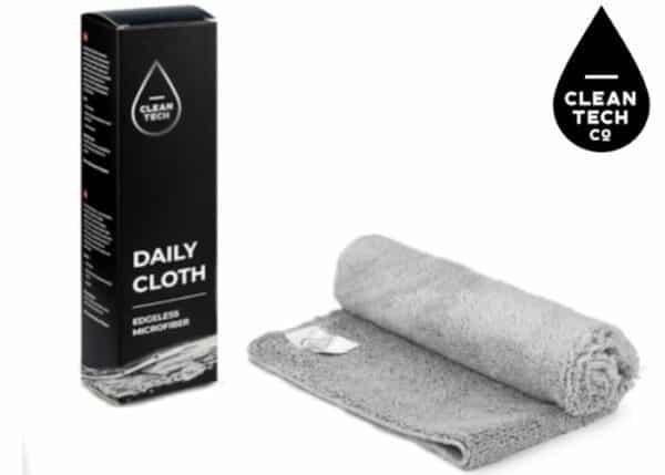 Cleantech Daily Cloth 40x40cm