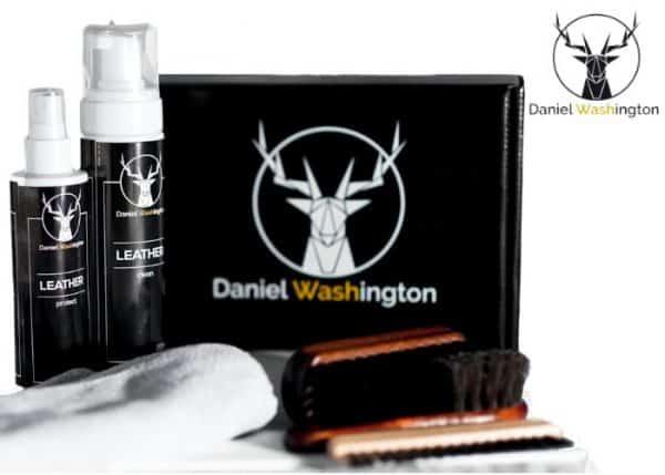 Daniel Washington LEATHER KIT