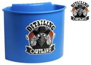 Detailing Outlaws Buckanizer Blue