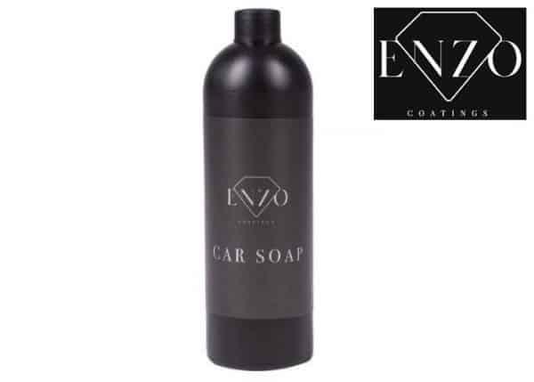 ENZO Coatings Car Soap
