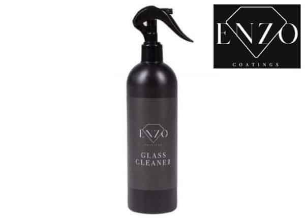 ENZO Coatings Glass Cleaner