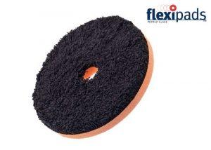 Flexipads CUT BLACK 125mm