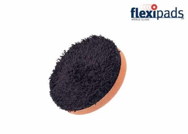 Flexipads CUT BLACK 80mm