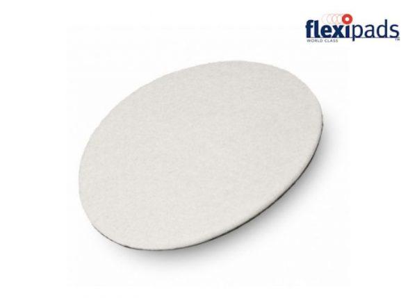 Flexipads Filc polerski 130mm