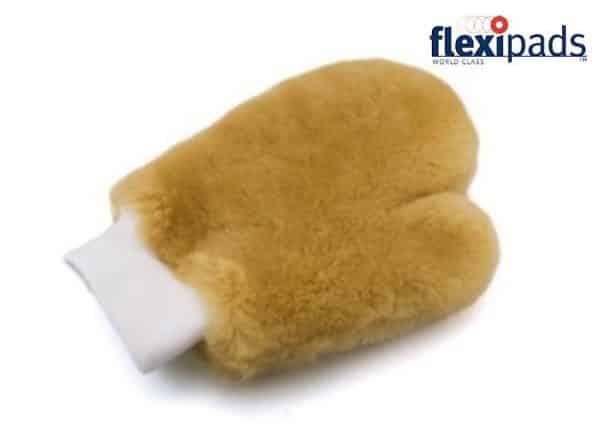 Flexipads Merino rękawica wełniana z kciukiem