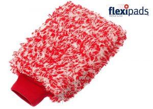 Flexipads Super FAST Microfiber Wash Mitt