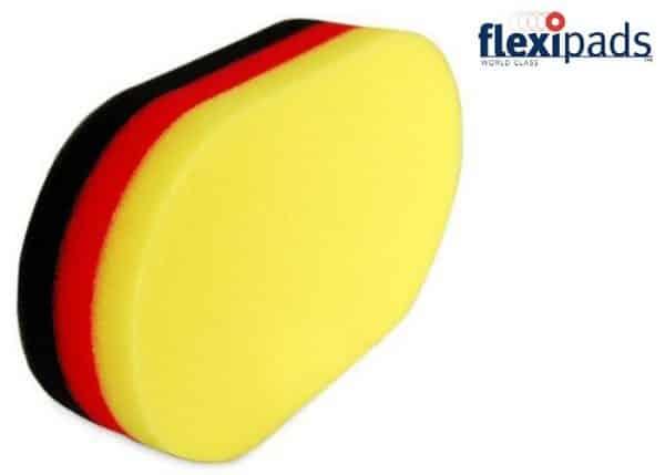 Flexipads Tri Colour German