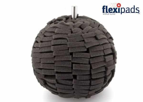 Flexipads Wheel Polish Ball 100mm