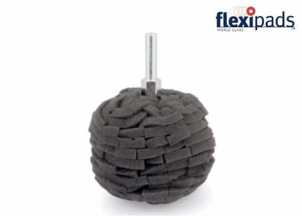 Flexipads Wheel Polish Ball 70mm