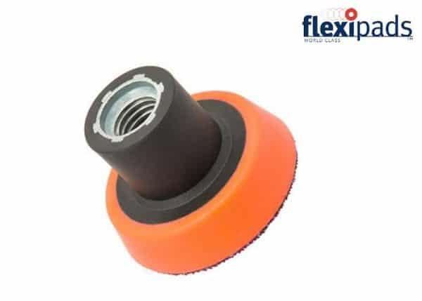 Flexipads dysk wsporczy 50mm x-slim M14
