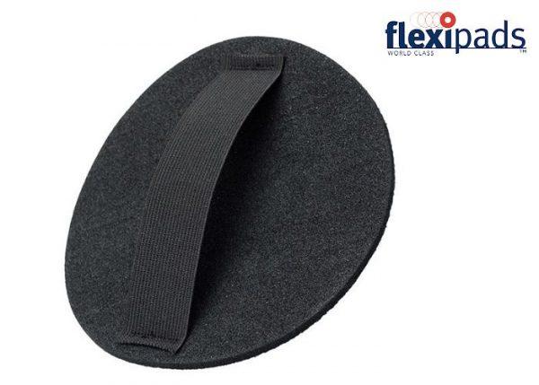 Flexipads uchwyt ręczny na rzep 125mm