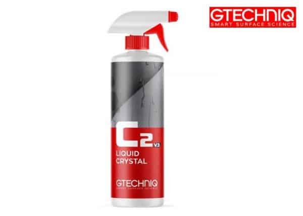 GTECHNIQ C2 LIQUID CRYSTAL 500ml