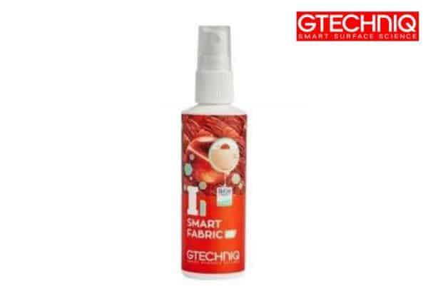 GTECHNIQ I1 AB SMART FABRIC