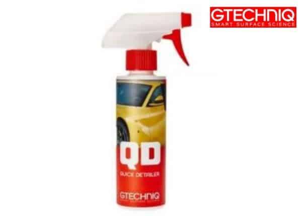 GTECHNIQ Quick Detailer 500ml