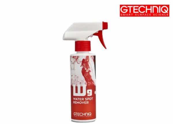 GTECHNIQ W9 Water Spot Remover 250ml