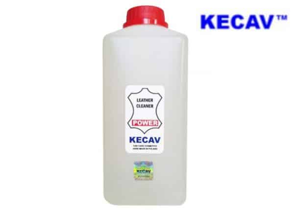 KECAV Leather Cleaner Power 1L