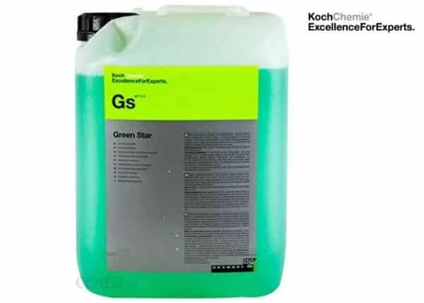 Koch-Chemie-Green-Star 11kg