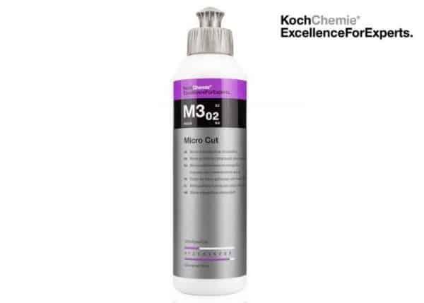 KochChemie Micro Cut M3.02