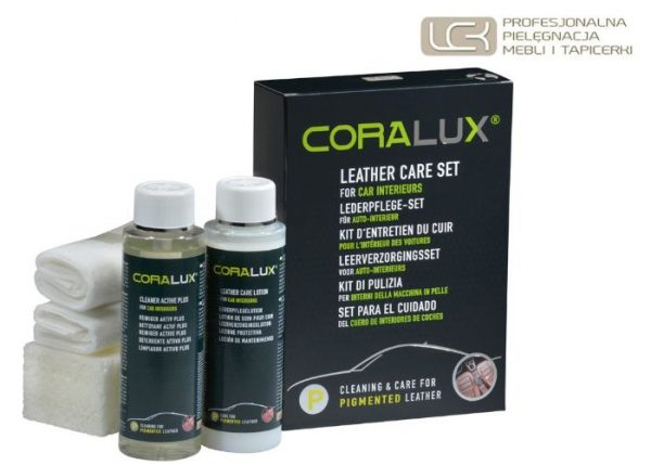 LCK Coralux-