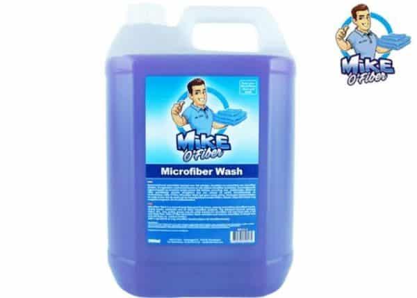 Mike O'Fiber Microfiber Wash 5L