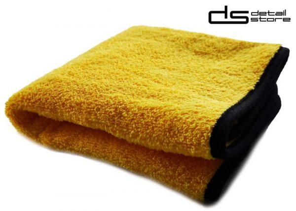 Mikrofibra GOLD ULTRA Towel 60x40cm