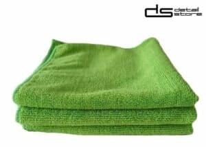 Mikrofibra PRO green
