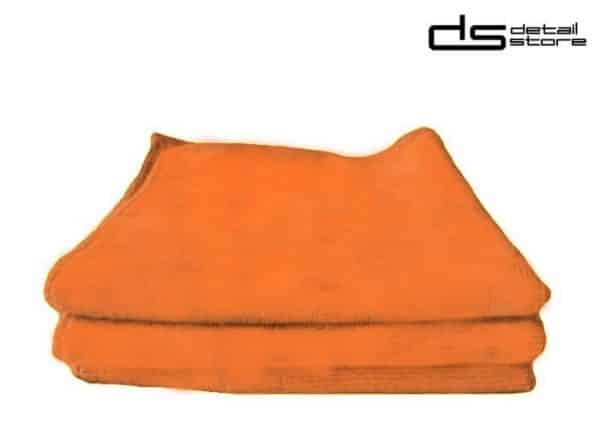 Mikrofibra PRO orange 40x40cm