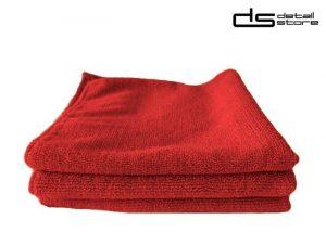 Mikrofibra PRO red 40x40cm