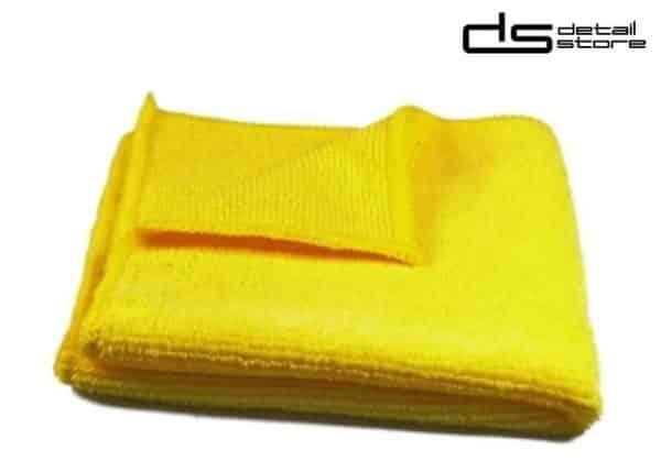 Mikrofibra PRO yellow 40x40cm