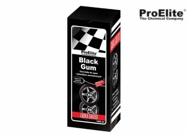 ProElite Black Gum 1L