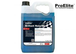 ProElite Brillant NANOWAX 5L