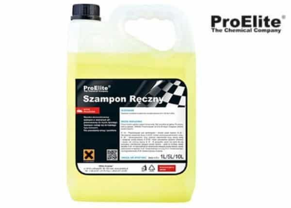 ProElite SHAMPOO szampon ręczny