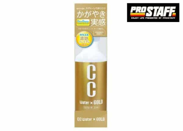 ProStaff CC Water Gold 200ml
